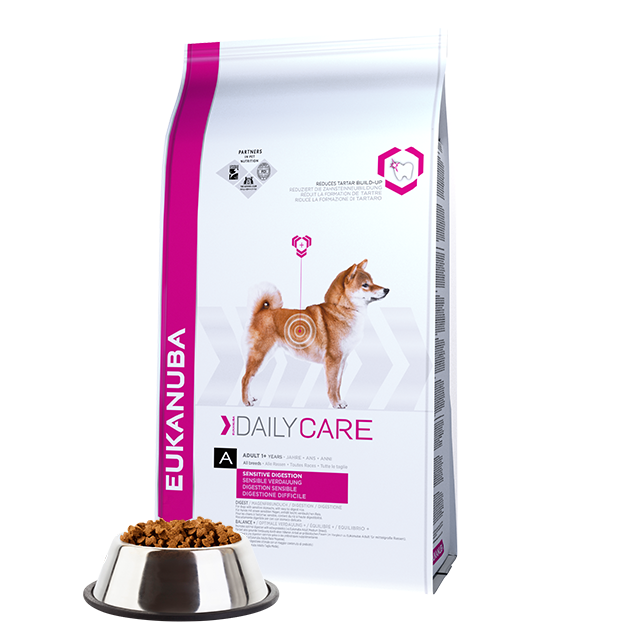 Dog Food For Dogs With Sensitive Stomachs