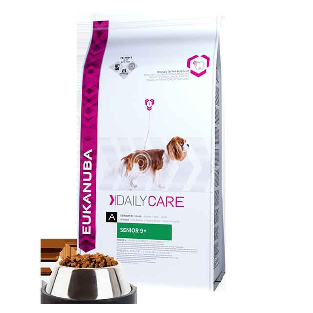 Eukanuba Daily Care Sensitive Skin Adult Dog Food