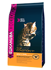 EUKANUBA Adult Dry Cat Food Top Condition 1+