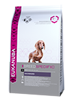 EUKANUBA ADULT DRY DOG FOOD FOR DACHSHUND CHICKEN