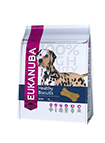 EUKANUBA SENIOR DOG TREATS HEALTHY BISCUITS FOR ALL BREEDS