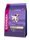 EUKANUBA Puppy Lamb & Rice All Breeds