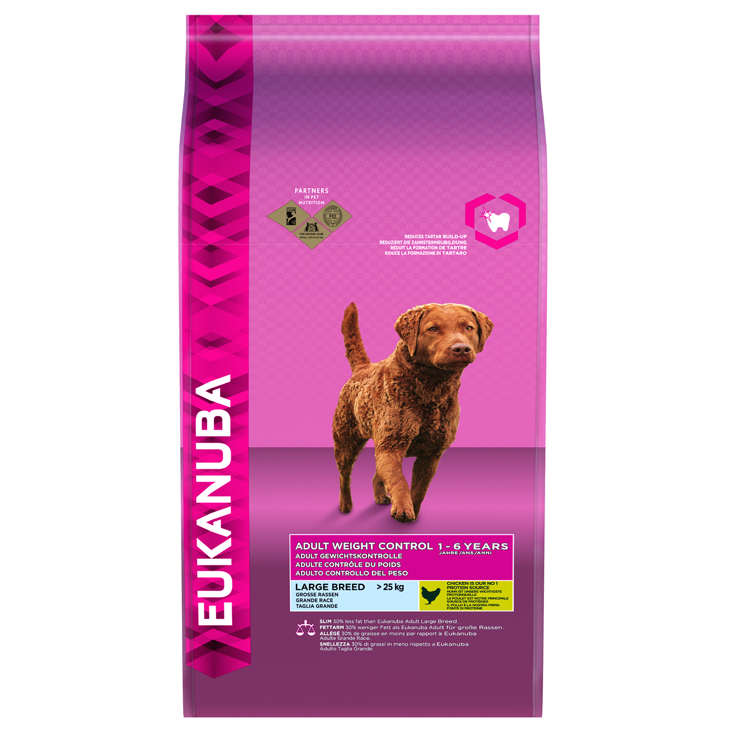 Best Dog Food For Overweight Dogs Uk