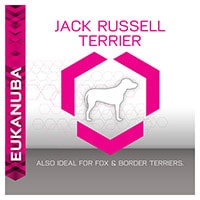 EUKANUBA Adult Dry Dog Food For Jack Russell Terrier Chicken RTP MI