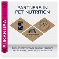 EUKANUBA Puppy Dog Treats Healthy Biscuits For All Breeds RTP KN