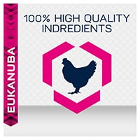 EUKANUBA Puppy Dog Treats Healthy Biscuits For All Breeds RTP MI